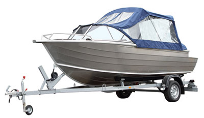 Boat Trailer Roadside Asisstance