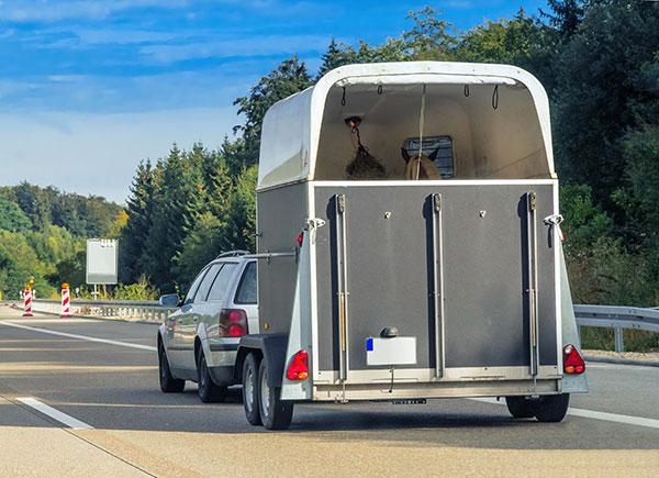 Horse Trailer Roadside Assistance