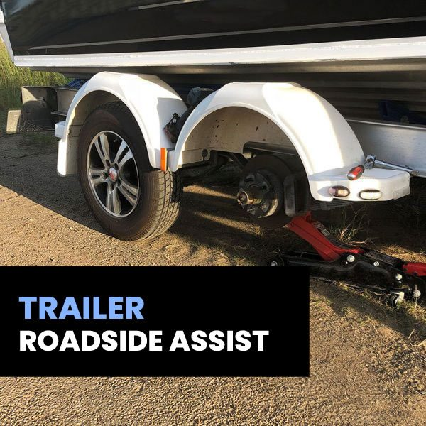 Trailer Roadside Assist